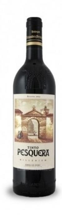 Rượu vang Tinto Pesquera Millenium Reserva Millenium 2002