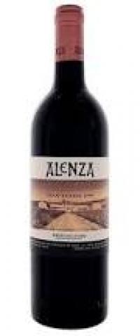 Rượu vang Condado de Haza Alenza Grand Reserva 2003