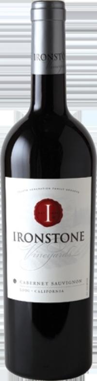 Rượu vang Ironstone Cabernet Sauvignon