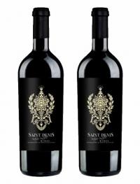 Rượu vang Saint DenisReserva2009