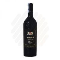 Rượu vang Megale 2015 NegroAmaro Salento