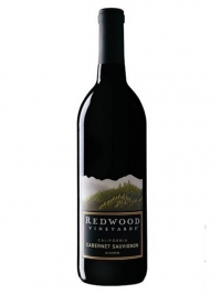 RƯỢU VANG REDWOOD VINEYARDS CABERNET SAUVIGNON