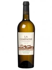 RƯỢU VANG TRANG PHAP LA CAMPAGNE CHARDONNAY (750ML / 13%)