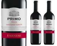 Rượu Vang Ý Primo Sangiovese – Merlot Giá sỉ