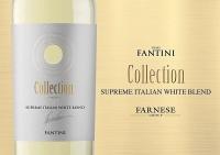 Vang Fantini Collection Superme Italian White Blend