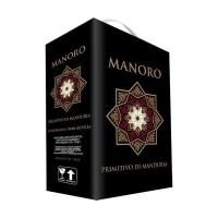 Vang hộp Manoro (BIB) 3000ml
