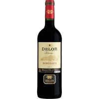 Vang Delor Bordeaux 2015