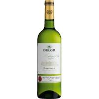 Vang Pháp Delor Bordeaux Blanc
