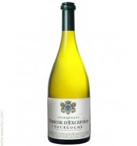 Vang trắng pháp Bourgogne chardonnay Chateau de Meursault