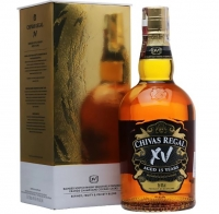 RƯỢU CHIVAS XV - CHIVAS 15 NĂM-700ml / 40%