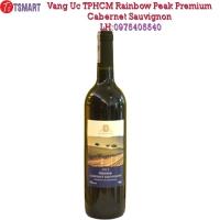 Vang Úc Tphcm Rainbow Peak Premium Cabernet Sauvignon