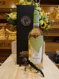 Rượu vang trắng Italia Amami TPHCM