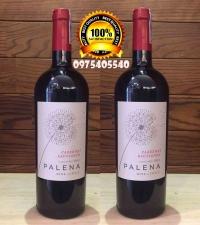 Vang chile Palena nhập khẩu gía tốt tai TPHCM