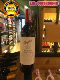 Rượu vang Úc Penfolds Bin 28 Kalimna Shiraz