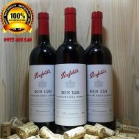 Rượu vang úc Penfolds Bin 128 Coonawarra Shiraz