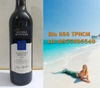 Vang úc Bin 888 giá tốt tại TPHCM