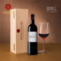 Vang phap Mondot 2015, Saint-Emilion, 2nd Wine