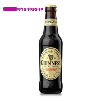 Bia Đen Ireland Guinness Extra Stout Giá Tốt TPHCM bạn đã thử chưa