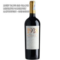 VANG CHILE 1918 GRAND RESERVE CABERNET SAUVIGNON GIAO NHANH HCM
