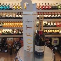 Vang champage Moet Chandon nhập Pháp