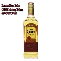RƯỢU TEQUILA JOSE CUERVO NHẬP KHẨU BÊN MEXICÔ