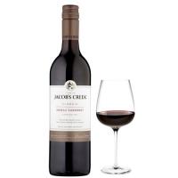 Rượu Vang Đỏ Jacobs Creek Shiraz Cabernet