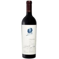 Rượu Vang Đỏ Opus One