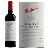 Rượu Vang Đỏ Penfolds Bin 128