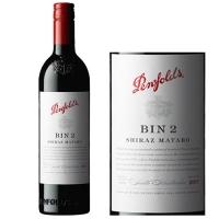 Rượu Vang Đỏ Penfolds Bin 2