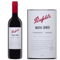 Rượu Vang Đỏ Penfolds Bin 389