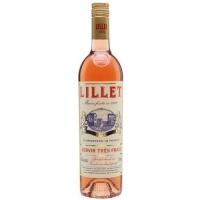 Rượu vang Lillet rose