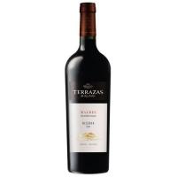 Rượu Vang Đỏ Terrazas Reserva Malbec 750ml