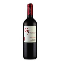 Rượu Vang G7 Đỏ Cabernet Sauvignon