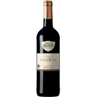 Rượu Vang Đỏ Berticot Merlot