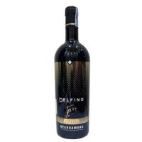 Rượu Vang Đỏ Delfino Negroamaro
