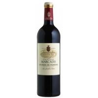 Rượu Vang Chateau Marcadis Lalande de Pomerol
