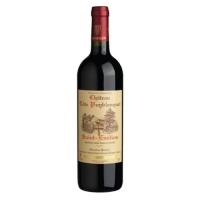 Rượu Vang Château 2014Côte Puyblanquet