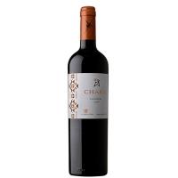 Rượu Vang Chile ChakuCabernet Sauvignon 2015