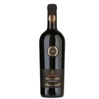 Rượu Vang Đỏ Giordano Primitivo Appassimento