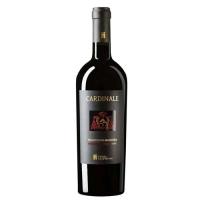 Rượu vang Ý CARDINALE 2013Primitivo Di Manduria
