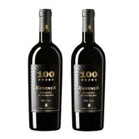 Rượu Vang 100 ESSENZA 2013Primitivo Di Manduria