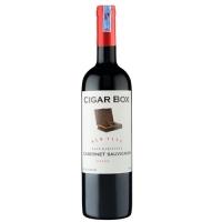 Rượu vang đỏ Cigar Box Cabernet Sauvignon