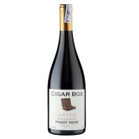 Rượu vang đỏ Cigar Box Pinot Noir
