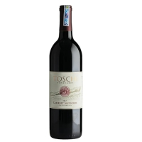 Rượu vang đỏ Toschi Cabernet Sauvignon