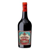 Rượu vang đỏ Les Dauphins Cotes du Rhone