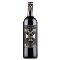 Rượu vang đỏ Chateau du Domaine de LEglise