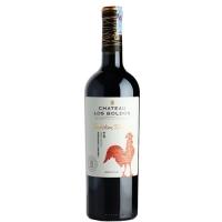 Rượu vang đỏ Chile Chateau Los Boldos Tradition Reserve Cabernet Sauvignon