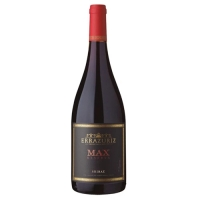 Rượu vang đỏ Errazuriz Max Reserva Cabernet Sauvignon