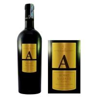 Rượu Vang Ý A Blend Rosso Salento