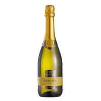 Rượu vang ý Moscato Spumante